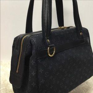 Louis Vuitton Mini Josephine